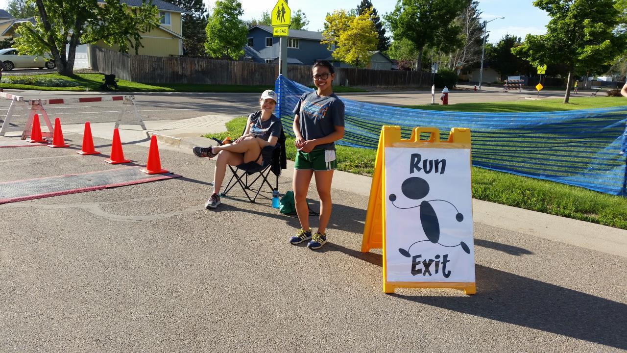 Run Exit