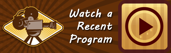 Click here to watch recent adult programs held at the Library.