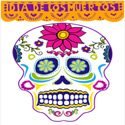 Celebrate Day of the Dead at the Library!