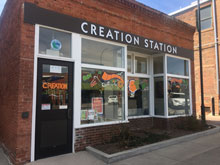 Creation Station 4th Ave Annex