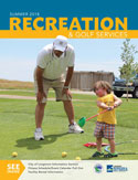 summer 2018 recreation brochure cover