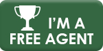 free agent sports league registration button