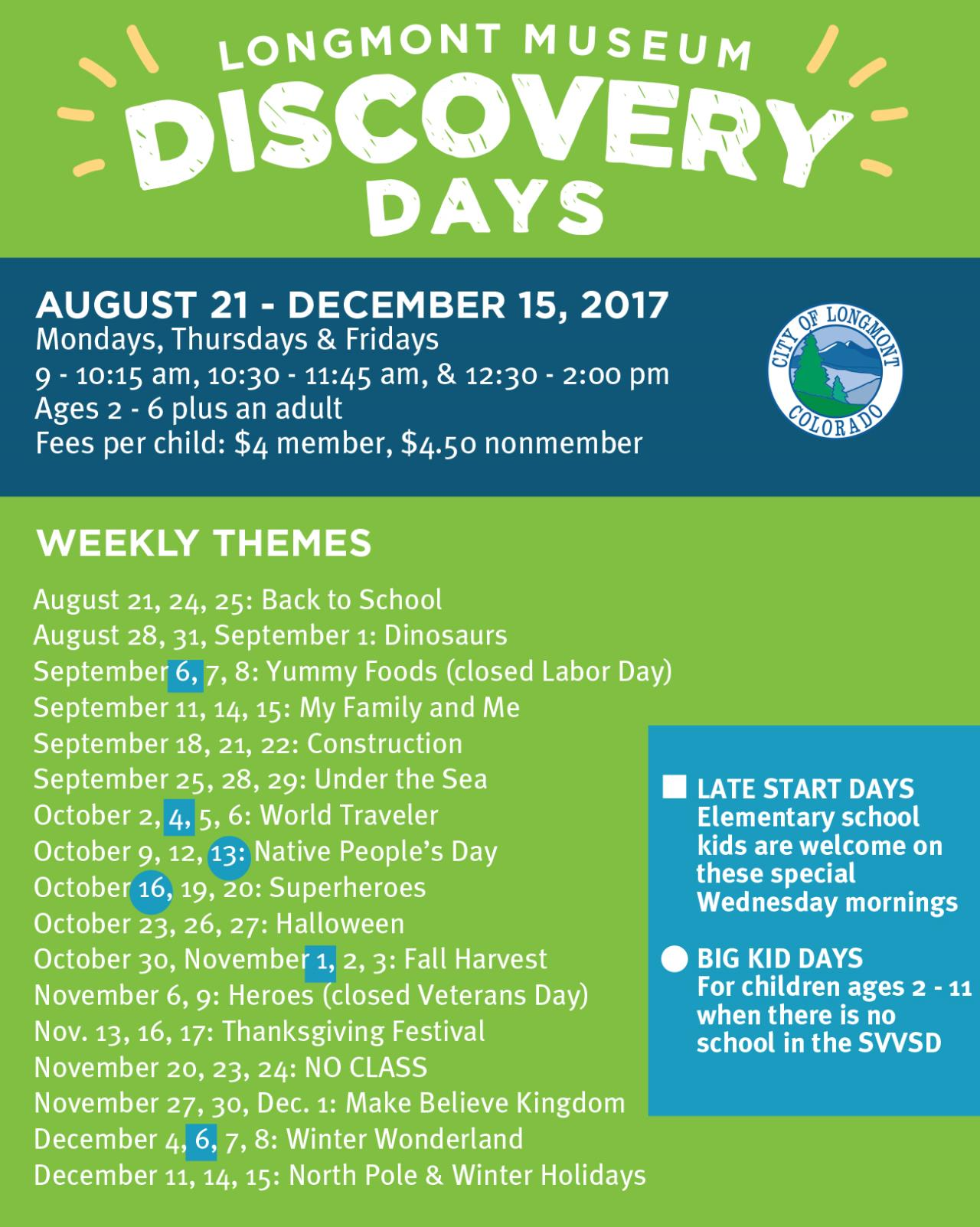 Ddays Fall 2017