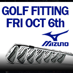 mizuno golf fitting thumbnail image
