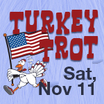 43rd Annual Turkey Trot News Thumbnail
