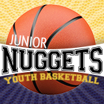 Junior Nuggets Youth Basketball Thumbnail