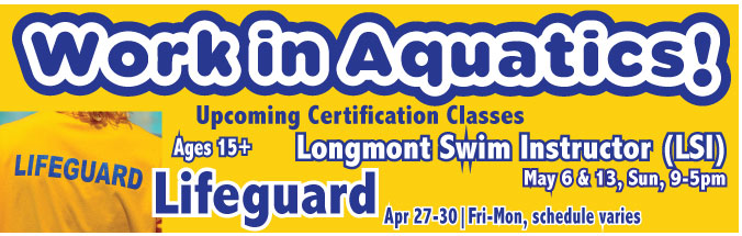 May LG & LSI certification classes