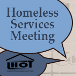 open public meeting on services for homeless persons in longmont thumbnail