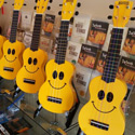 Pick up a ukulele and learn to strum a tune at this fun workshop for teens and adults.