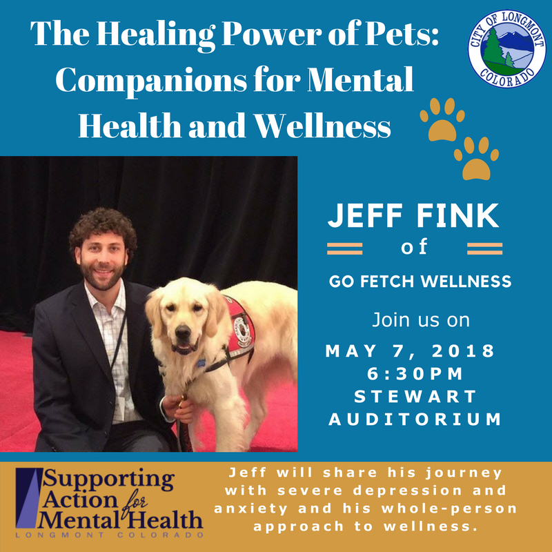 The Healing Power of Pets_ Companions for Mental Health and Wellness