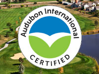 Ute Creek Audubon International Certification