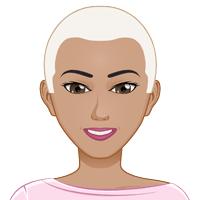 Stephanie's avatar.
