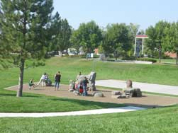 Longmont Wins Colorado Lottery Starburst Award for Dry Creek Community Park