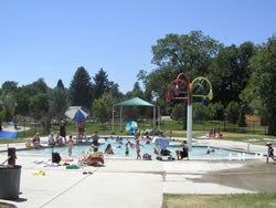 Roosevelt Activity Pool