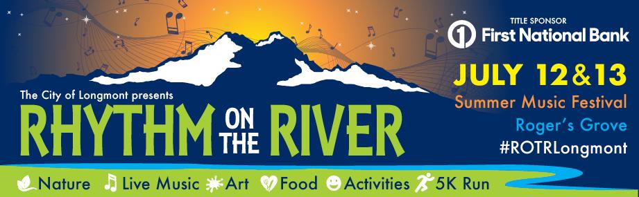 Rhythm on the River 2018