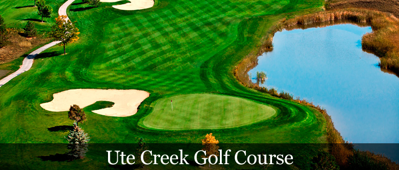 Ute Cteek Golf Course