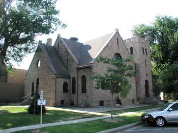 Carpool Lane Rules >> Presbyterian Church | City of Longmont, Colorado
