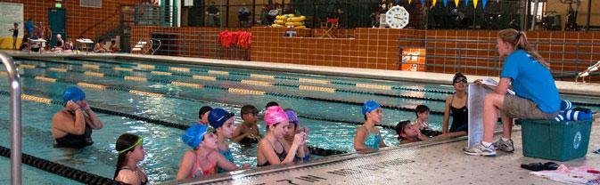 Aquatics City Of Longmont Colorado
