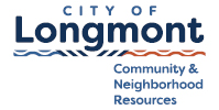 Community and Neighborhood Resources Logo