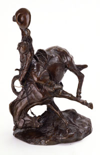 Frederic Remington & Charles Russell exhibition coming to Longmont Museum