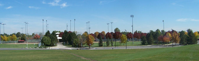Image of Garden Acres Sports Complex