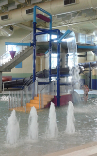 play structure leisure pool longmont recreation center lrc quail