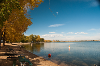 Dog Parks In Longmont Colorado