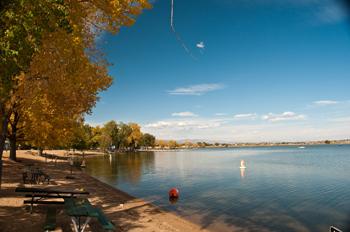 Fishing information city of longmont colorado for Colorado fishing license age