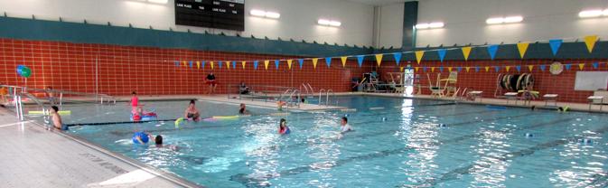 Centennial Swimming Pool City Of Longmont Colorado