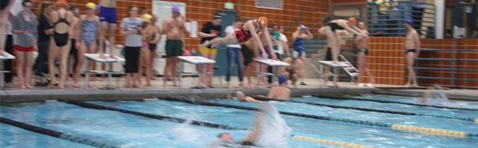 Colorado Masters Swimming Association