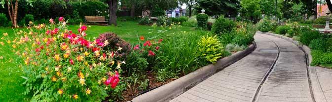 Callahan House & Garden | City of Longmont, Colorado