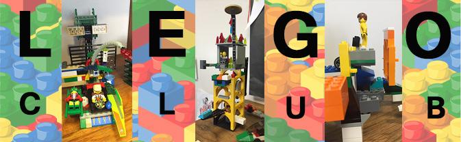 Lego Club Calendar City Of Longmont Colorado