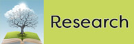 The library has a great assortment of online research and reference materials.