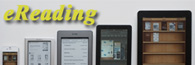 Access the Library's eBooks and eMagazine services.