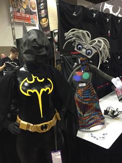 Batman-and-Bibli