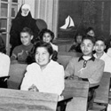 Library Offers Lecture on the History of Native American Boarding Schools