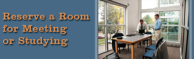 Reserve a Meeting Space or Study Room | City of Longmont, Colorado