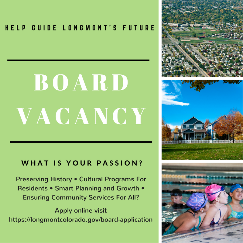 Board-Vacancies