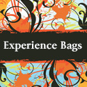 The library has over a dozen bags with all the items you'll need to create a whole experience.