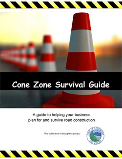 Cone Zone Survival Guide