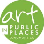 Art In Public Places, Longmont, Colorado