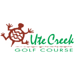 Ute Creek Golf Course Logo