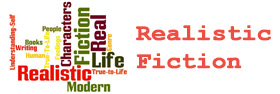 Click or tap to go to booklists about realistic fiction.