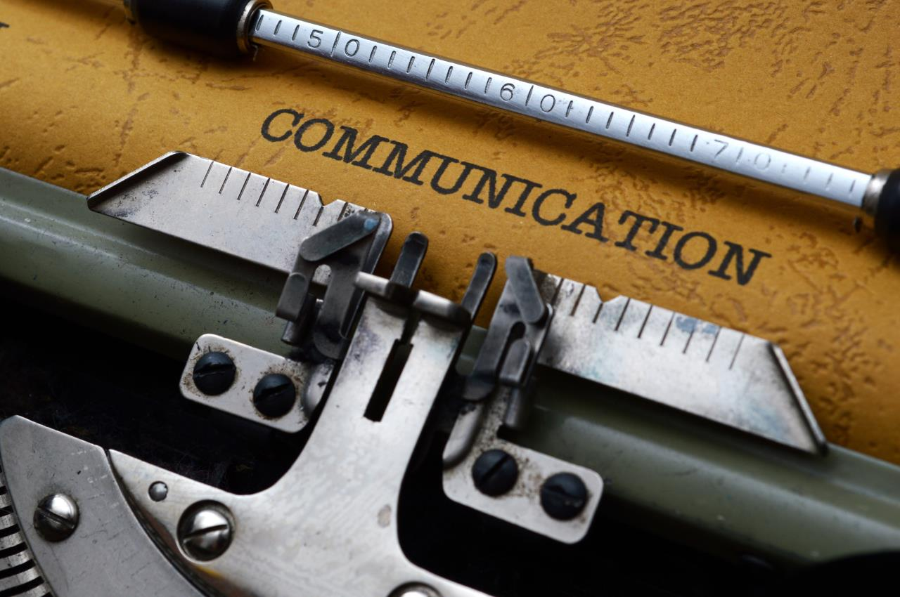 Mediation communication