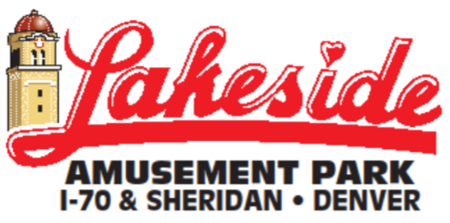 Lakeside Amusement Park sponsors the Library's Summer Reading Program.