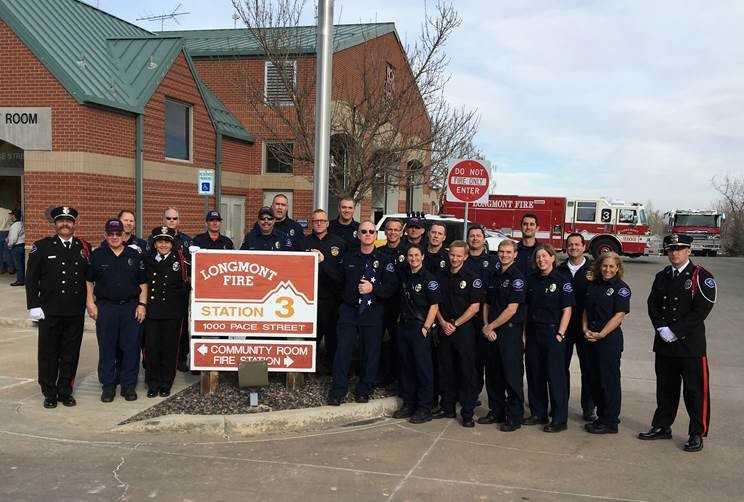 longmont fire jobs hiring recruiting staff