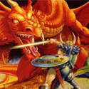 The Library has a fun program for kids in 6th through 12th grades who enjoy playing Dungeons & Dragons.