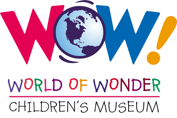 The Library is partnering with the WOW! Children's Museum on its Discovery Passes program.