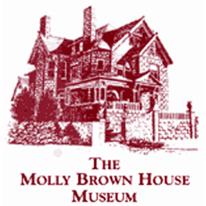 The Library is partnering with the Molly Brown House Museum on its Discovery Passes program.