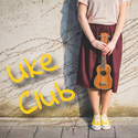 The Library has a ukulele club for musicians aged 16 and older.